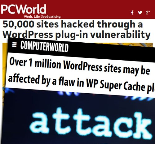 All 73 million WordPress Sites Totally Exposed Allow Hackers To Break In